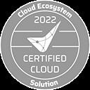 Certified Cloud Solution