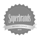 SuperBrands status 2019 - logo