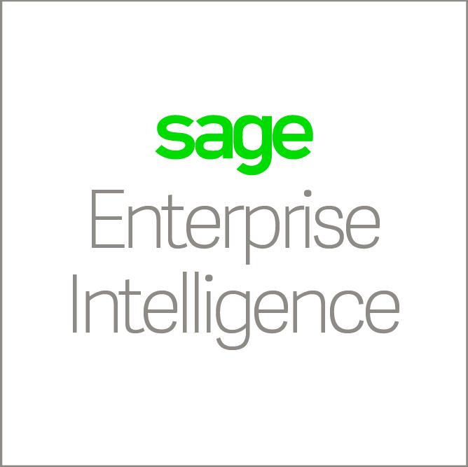 Sage Enterprise Intelligence logo