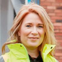 Yvonne Tweddle,  Jupiter Marketing